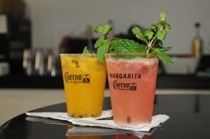 Jose Cuervo mistura tequila mexicana e frutas brasileiras em margaritas irresistíveis