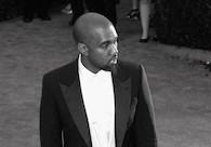 """Kanye West tem momento """"diva"""" em palestra em Cannes. Só pérolas…"""