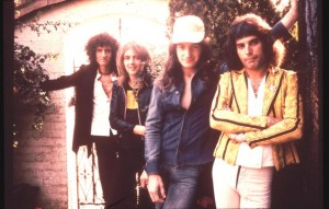 Frisson! Queen vai lançar álbum inédito, gravado há 40 anos