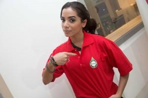Anitta e Raí aderem à campanha de doação de sangue no mundial