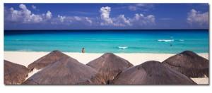 Praia é o destino preferido dos solteiros, de acordo com pesquisa. Saiba mais