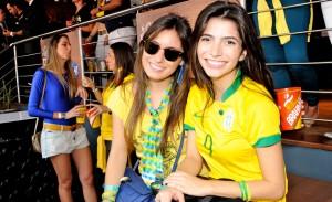 Casa Pelé do Futebol dá show junto com a seleção. Aos cliques!
