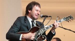Pátio Higienópolis recebe Daniel Daibem para noite de soul & jazz