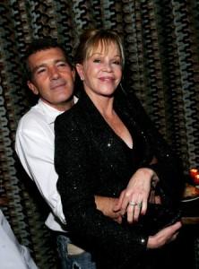 Melanie Griffith e Antonio Banderas: quem fica com os pets da família?