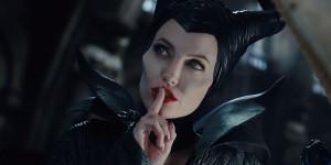 """Apesar das críticas, Angelina Jolie fatura (bem) alto com """"Malévola"""""""