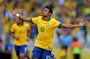 Messi? Nada… Camisa 10 de Neymar é a mais vendida nos Estados Unidos