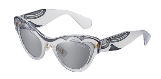 Desejo do Dia  os óculos com pinturas artesanais - e fun - da Miu ... ab1597bc0b