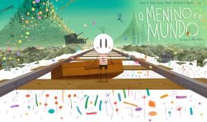 Animação brasileira brilha em festival na França. Oscar à vista?