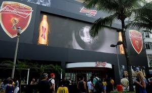 Bud Hotel vai trazer os maiores nomes do UFC para festa com muita música