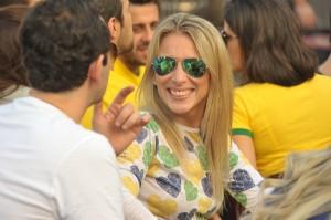 Glamurettes já elegeram o point mais hype do Mundial. Confira!