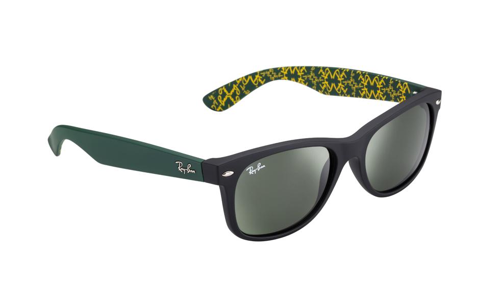 e770862e9ad60 Ray-Ban lança coleção 100% inspirada e produzida no Brasil – Glamurama