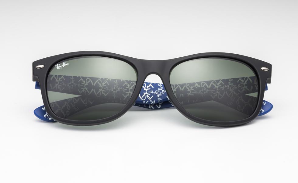 8f0a860e2d490 Ray-Ban lança coleção 100% inspirada e produzida no Brasil – Glamurama