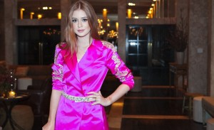 No aniversário de Marina Ruy Barbosa, confira o estilo ladylike da atriz
