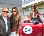 Fernanda Motta e Otávio Mesquita encerram o Fast Drive Jaguar Land Rover