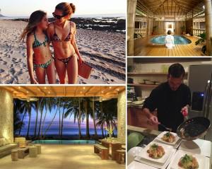 Que tal dicas da Costa Rica, glamurette? De quem entende bem do assunto…