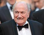 Joseph Blatter demonstra cansaço, mas não desiste da presidência da FIFA