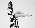 Depois de anos de descanso, Lily Allen está de volta também ao mundo da moda