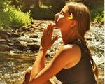 """No Dia Mundial do Ambiente, Gisele Bündchen """"alerta"""" seus seguidores"""