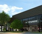 Hyundai inaugura sua primeira flagship no Brasil. Aos detalhes!