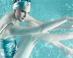 Mergulhe com a M.A.C no universo dos balés aquáticos. Play!