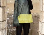 Gilda Midani investe no duo verde e amarelo em coleção-cápsula