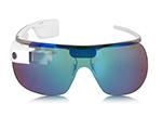Glamurettes já podem ter um Google Glass para chamar de seu