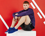 Topman lança linha esportiva para meninos estilosos