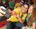Glamurettes torceram – e sofreram! – pelo Brasil na Bud Mansion