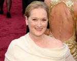 Meryl Streep se prepara para entrar na pele de uma diva americana