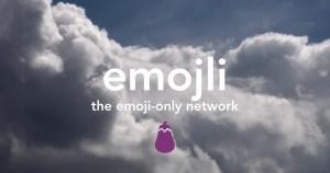 Rede social somente de emojis promete acabar com spams