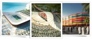Sob investigação, Copa do Catar quer ser a mais luxuosa da história