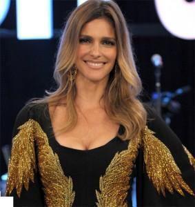 O estilo sedutor de Fernanda Lima no seu aniversário de 37 anos