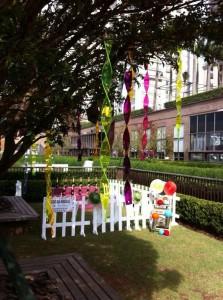 Shopping Cidade Jardim já está em clima de Festa Junina com atividades para a família