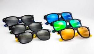 Ray-Ban lança coleção 100% inspirada e produzida no Brasil
