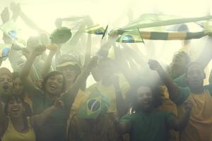 Torcida Glamurama vai reunir glamurettes para assistir aos jogos da Copa do Mundo