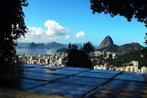 Os detalhes da festa de abertura do clube temporário do The Fat Radish no Rio
