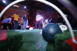 Conheça a mansão Budweiser, QG dos bacanas durante o Mundial de Futebol