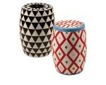 Uma seleção de porcelanas para encher qualquer casa de personalidade