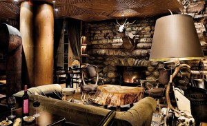 Que friozinho! Melhor conhecer 11 lareiras nos hotéis mais luxuosos do mundo