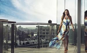 Sarah Jessica Parker é a estrela do verão 2015 de Maria.Valentina. Play!