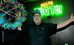 Festa Tô Q Tô reúne turma boa em São Paulo. Vem ver!