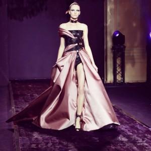 Versace, Schiaparelli, Dior… A chiqueria da Semana de Alta-Costura de Paris