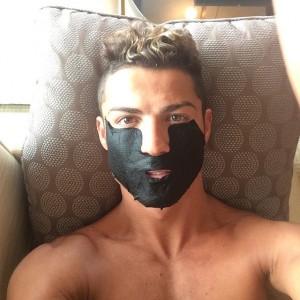 Em nome da vaidade, Cristiano Ronaldo tem seu dia de Hannibal. Oi?