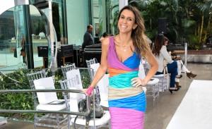 De Sarah Oliveira a Renata Sarti, descubra onde os glamurettes vão torcer pelo Brasil