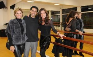Estúdio de dança Anacã abre filial em Pinheiros e faz festa para comemorar