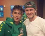 Craque do futebol inglês dá aquela força a Neymar – em português!