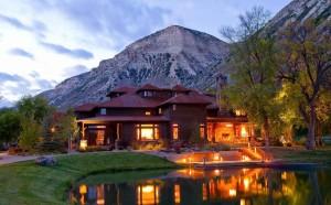 Quer investir? Hotel no Colorado é colocado à venda por R$ 79 milhões