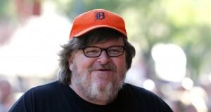 Divórcio de Michael Moore rende dor de cabeça para o diretor