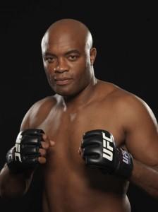 Volta de Anderson Silva ao ringue já tem data, local e adversário