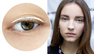 Glamurama entrega os segredos do make futurista da Dior